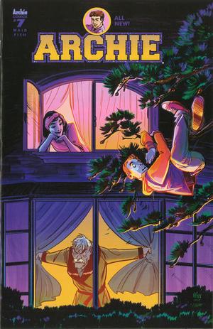 Archie Vol 2 7