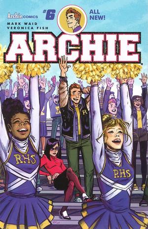 Archie Vol 2 6