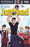 Jughead Vol 3 12