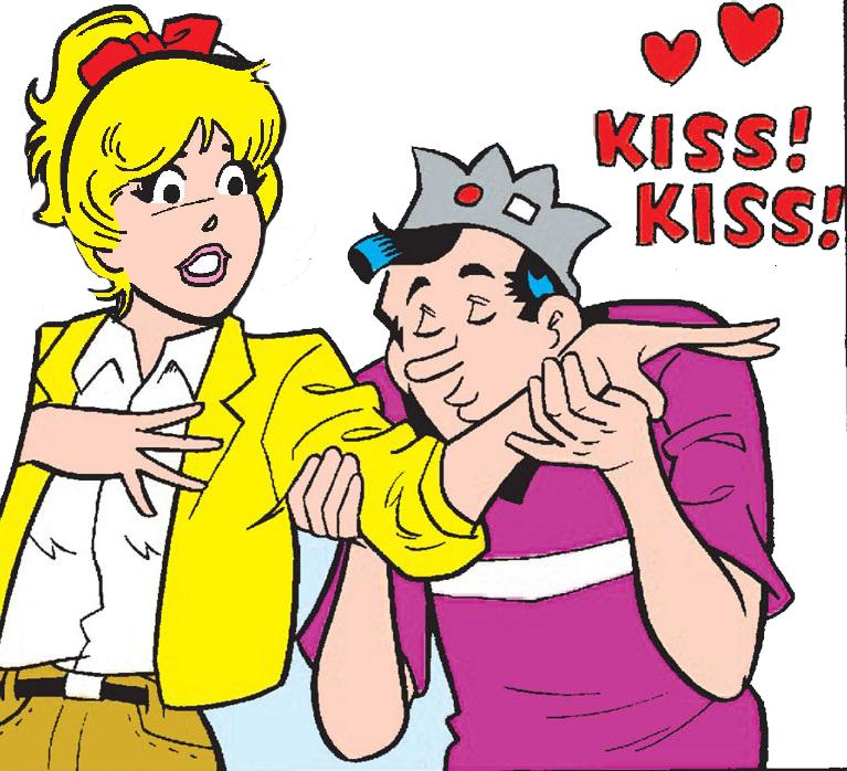 Betty Cooper/Gallery | Archie Comics Wiki | FANDOM powered