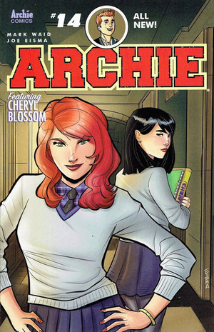 Archie Vol 2 14