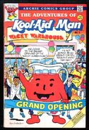 Adventures of Kool-Aid Man Vol 1 5