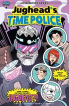 Jughead's Time Police Vol 2 4