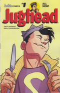 Jughead Vol 3 1