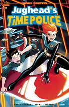 Jughead's Time Police Vol 2 2