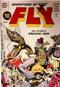 File:Adventures of the Fly Vol 1 2.jpg