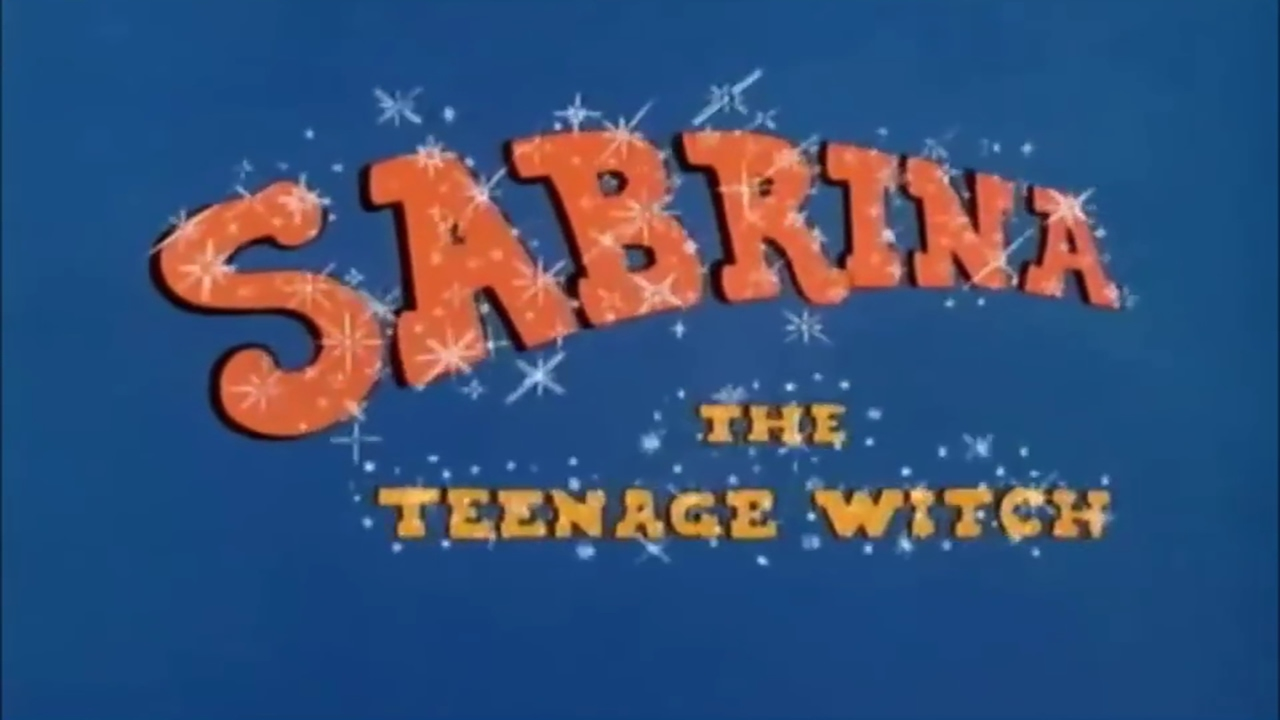 The Sabrina the Teenage Witch Show | Archie Comics Wiki | FANDOM