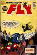Adventures of the Fly Vol 1 14