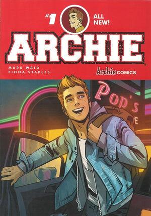 Archie Vol 2 1