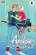 Archie Vol 1 709 Variant