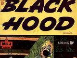 Black Hood Comics Vol 1 10