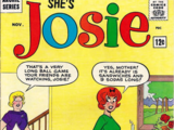She's Josie Vol 1 4