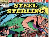 Steel Sterling Vol 1 6