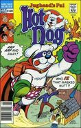 Jughead's Pal Hot Dog Vol 1 3