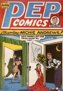 Pep Comics Vol 1 57