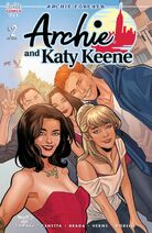 Archie Vol 1 711 Variant