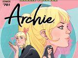 Archie Vol 1 701