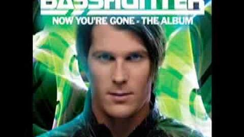 Basshunter - All I Ever Wanted (HQ)