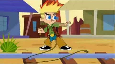 Johnny Test - Opening Theme Song