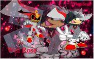 Will ROse Wallpaper