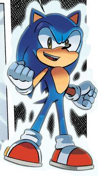 Sonic ATAP