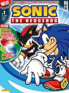 Sonic Panini Comics - Comic Magazine 1