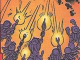 Templar Knights of Aurora