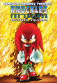Knuckles Archives 4
