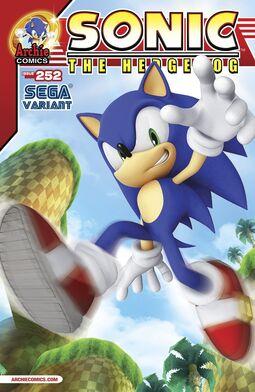 Sonic 252 V