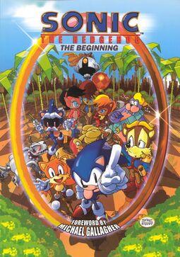 Sonic The Beginning