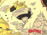 First Robotnik War