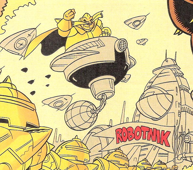 Image result for first robotnik war