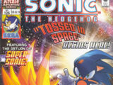 Archie Sonic the Hedgehog Issue 126