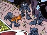 Brass Knuckles (Mobius Galaxy)