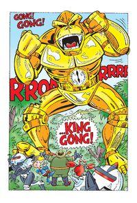 KingGong