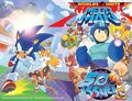 Mega Man 50