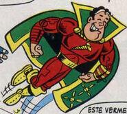 Captain Marbot