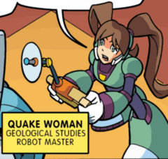 QuakeWomanUnite