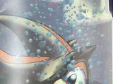 Shadow the Hedgehog/Pre-SGW