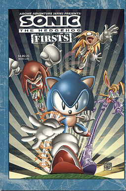 Sonic Firsts