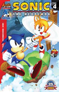 Sonic 291