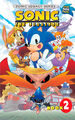 Sonic Legacy 2