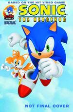 Sonic HCF 2013