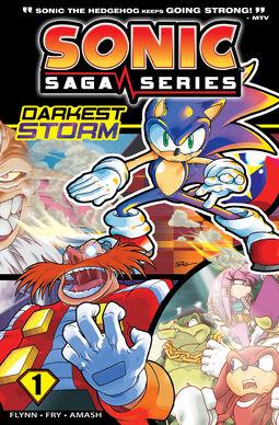 Sonic Saga 1 V2