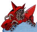 Titan Metal Sonic (Transformation)