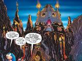 Hidden Palace Zone/Pre-SGW