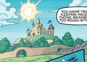 Castle Acorn Reboot