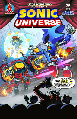 Sonicuniverse38