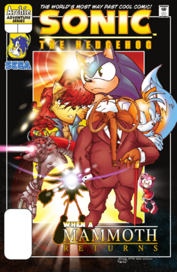 ArchieSonic114HDCover