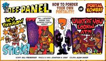 Sonic Boom 9 Off Panel